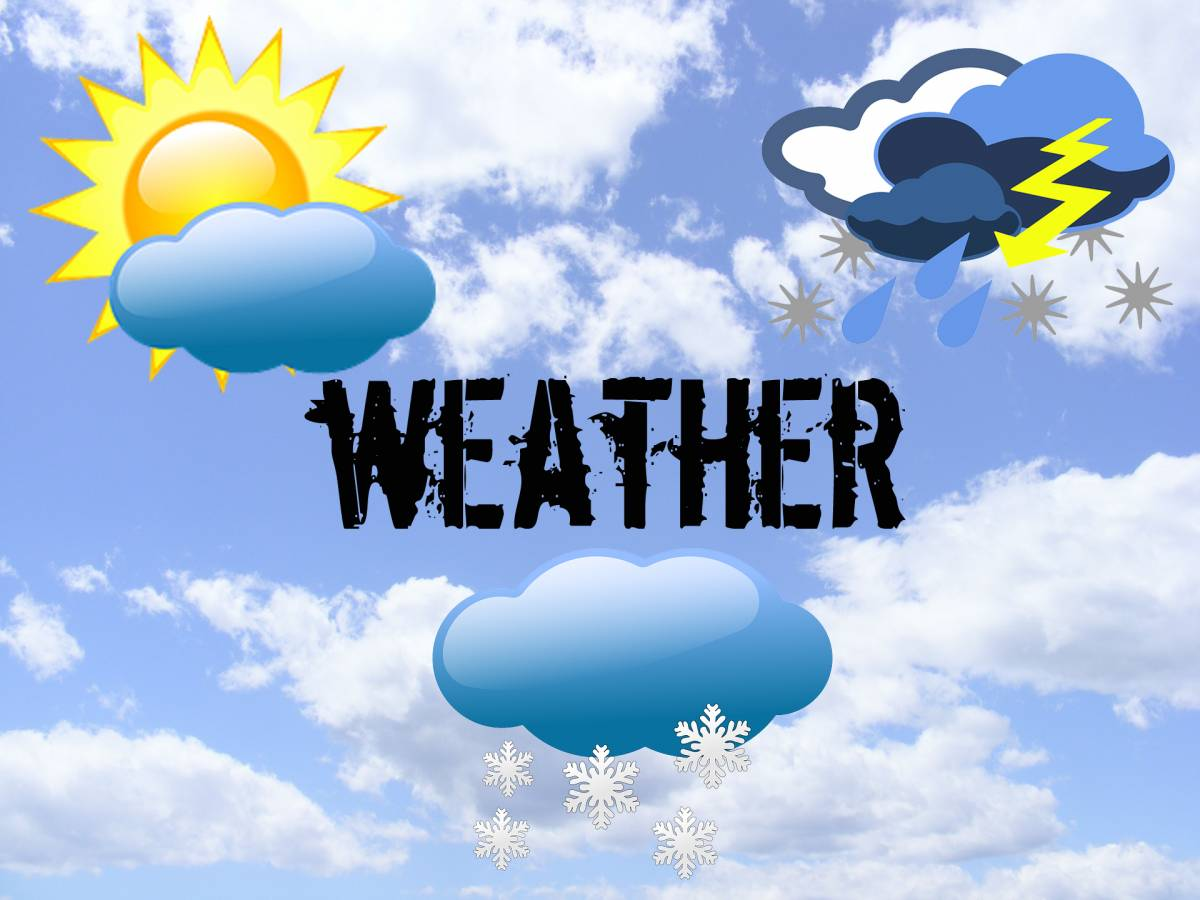Weather - Weather Predictor
