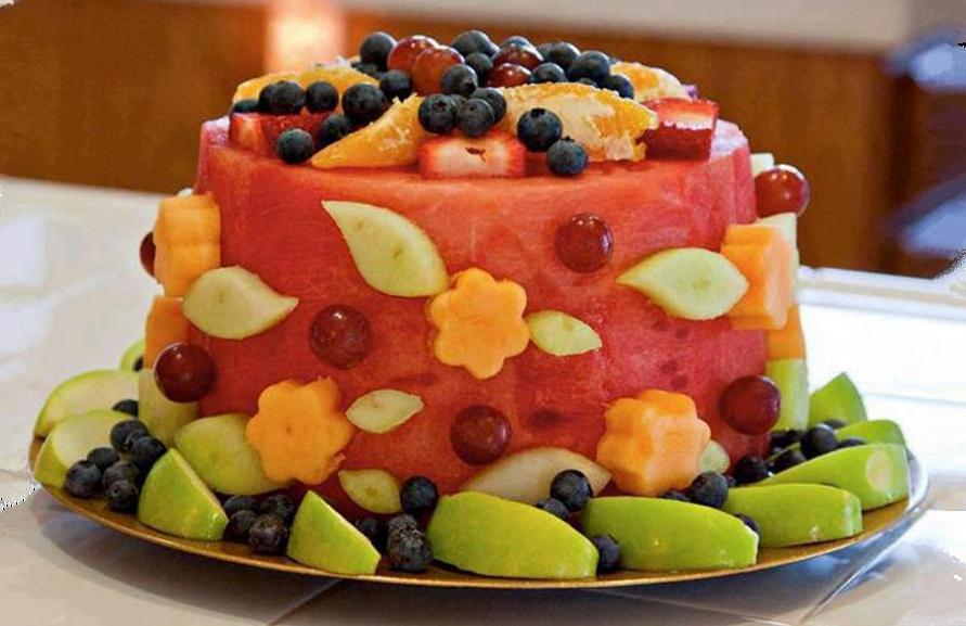 "Dana's Delights – Fruit ""Cake"" : Chatham-Kent Radio | CKXSFM ..."