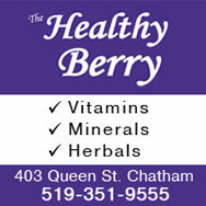 Healthy-Berry