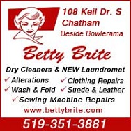 Image result for betty brite chatham