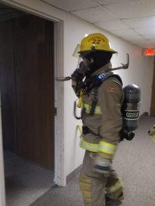 Photo courtesy of Chatham-Kent Fire and Emergency Services